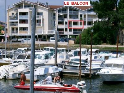 appartement location de vacances LANTON