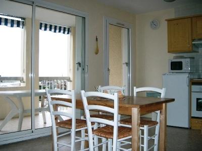 appartement location de vacance 33