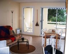 appartement location vacances 33